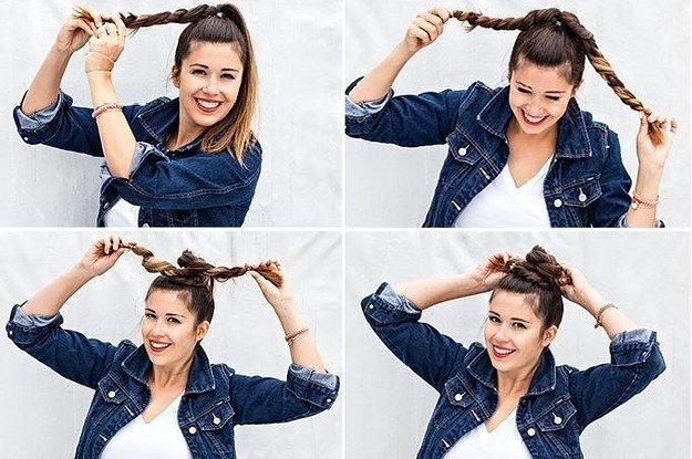Легкие волны на волосы - как сделать