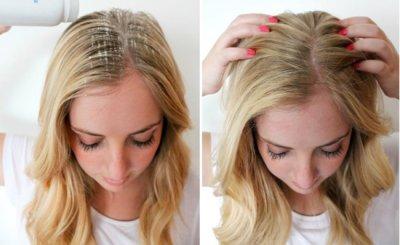 Пудра для объема волос: обзор, секреты правильного использования