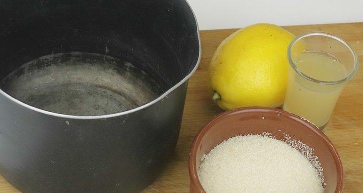 Рецепты пасты для шугаринга