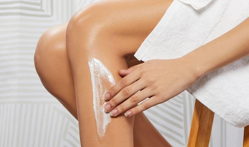 Как ухаживать за кожей после шугаринга