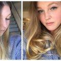 Как накрутить локоны на утюжок на средние волосы: пошаговая инструкция с фото