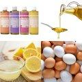 Как сделать яичный шампунь в домашних условиях: лучшие рецепты, отзывы