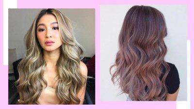 Какой цвет волос подходит к карим глазам? Как подобрать цвет волос к лицу и глазам