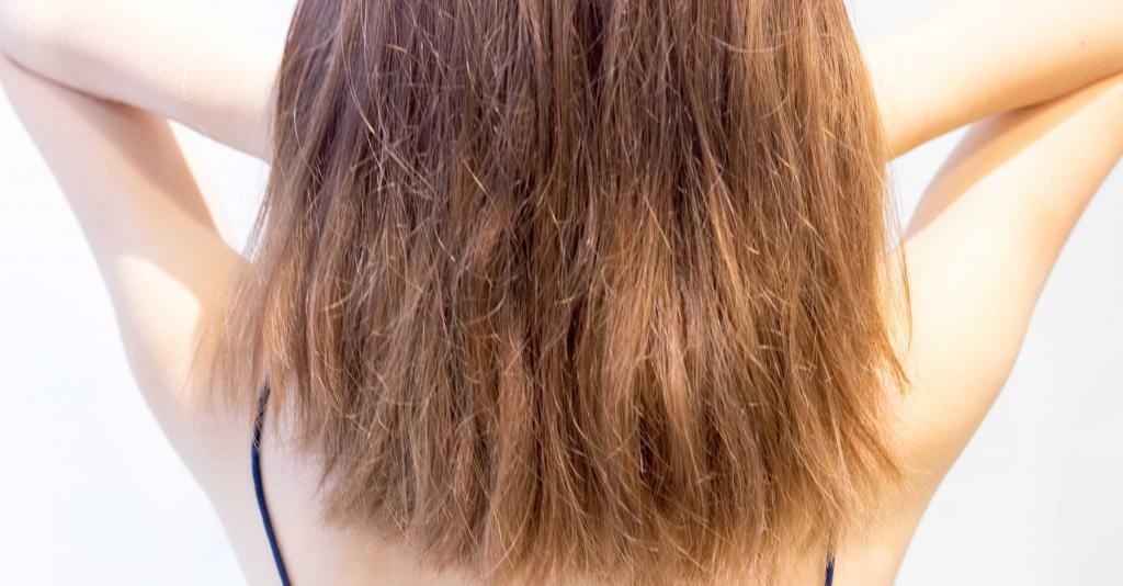 Рейтинг лучших несмываемых масел для волос