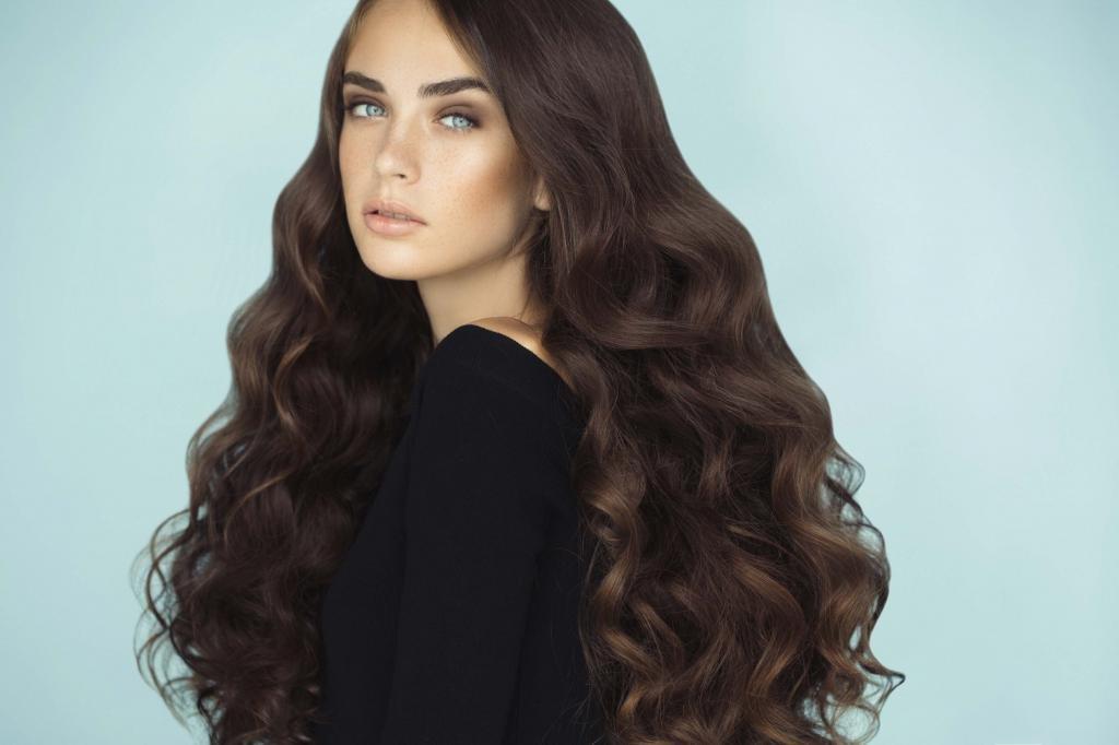 Средства в ампулах для роста волос