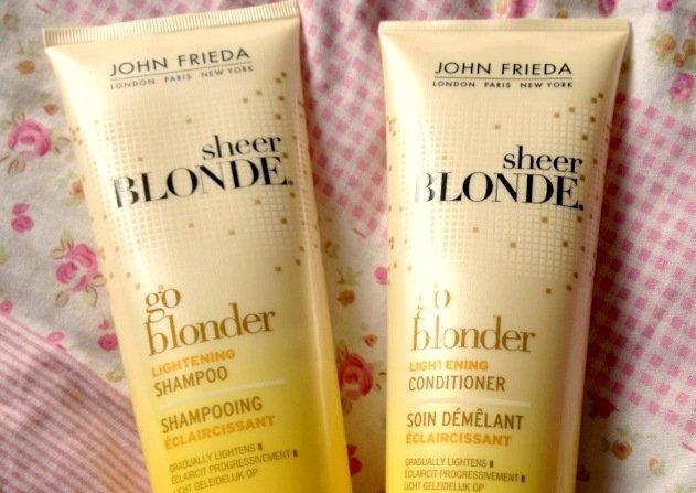 оттеночный шампунь для блондинок отзывы