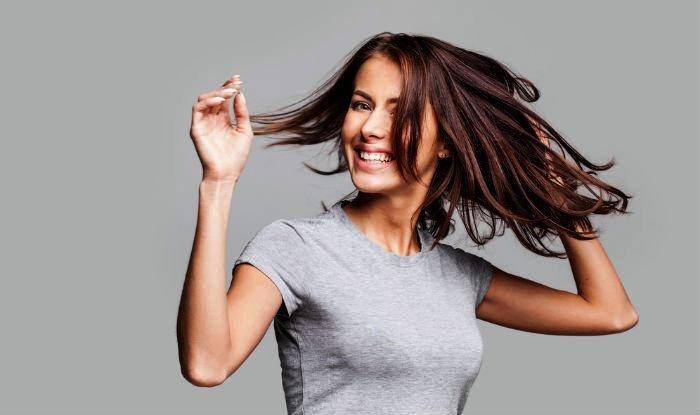 Маска для поврежденных волос в домашних условиях