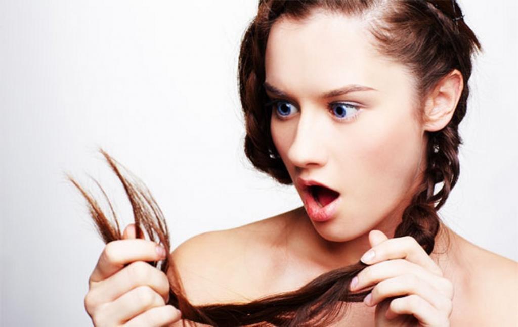 Маска для поврежденных волос отзывы