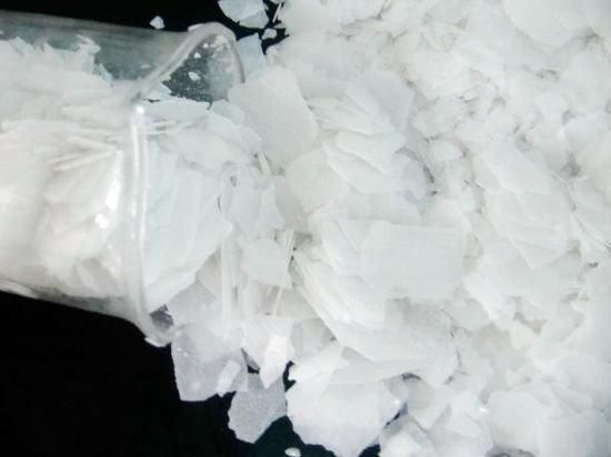 Производство веществ в химической промышленности