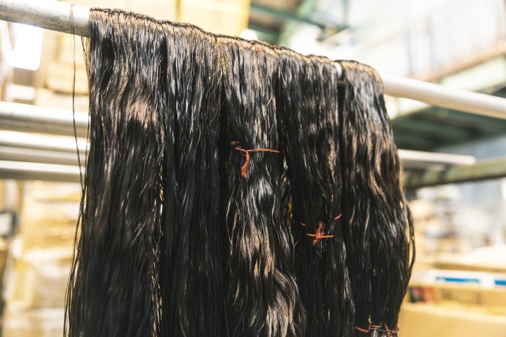 можно ли покрасить парик из искусственных волос