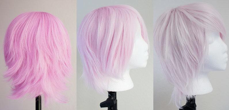 искусственные волосы, можно ли красить
