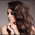 Красивая завивка на средние волосы: виды и фото