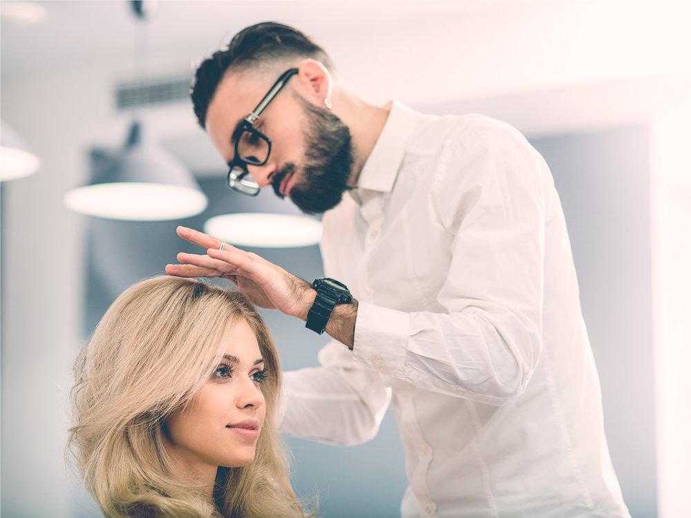 Советы стилиста-парикмахера