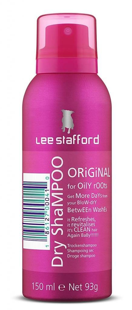 Какой сухой шампунь для волос лучше?