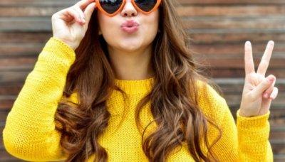 Коричневый цвет волос: кому идет, модные оттенки