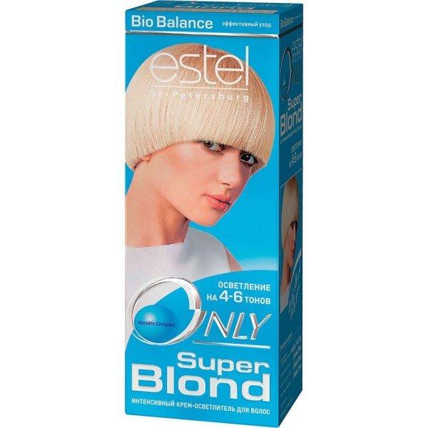 эстель блонд