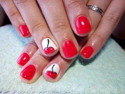 Несложные дизайны ногтей: идеи для начинающих