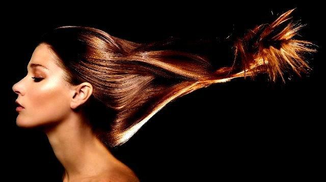 Растущие волосы