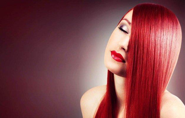 краска сьес цвета палитра для волос