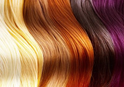 Краска для волос Color: состав, палитра цветов и отзывы