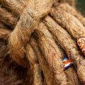 Как заплетать дреды: виды, способы плетения и секреты профессионалов