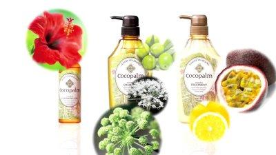 Шампунь Cocopalm: описание, ассортимент и отзывы