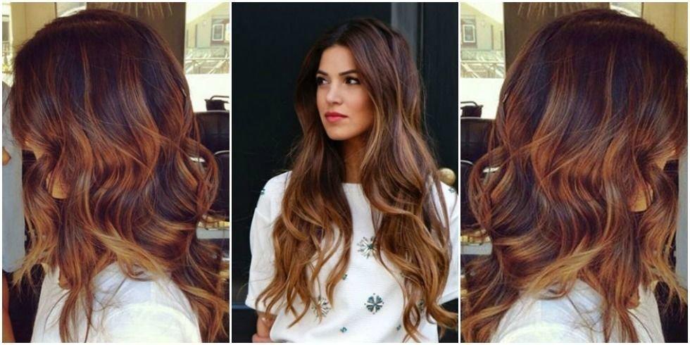 модный светлый цвет волос