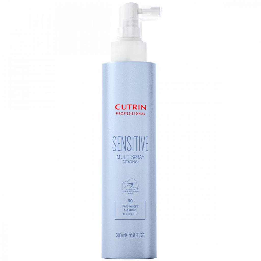 Cutrin Sensitive Shampoo