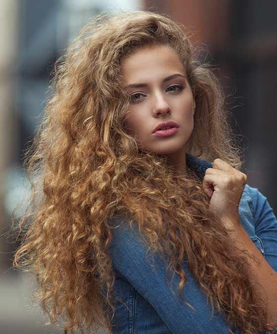 щадящая химия для волос