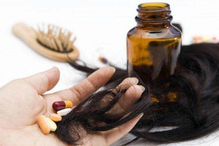 витамины группы b в ампулах для волос