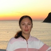 Лилия Никитина