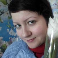 Анжелика Богачева
