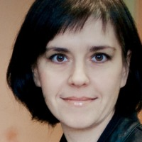Мила Потапова