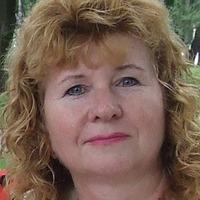 Эвелина Фомина