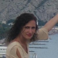 Людмила Екимова
