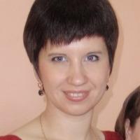Анжелика Сомова