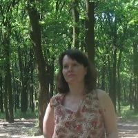 Дина Назарова