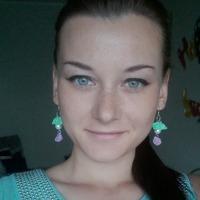 Анна Громова