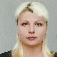 Надежда Федорчук