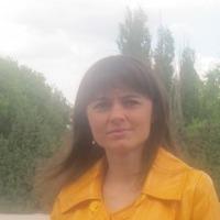 Елизавета Островская