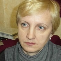Эвелина Осипова