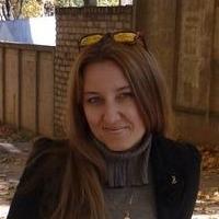 София Баринова