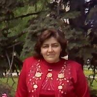 Алина Стацевич