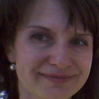 Наталья Демидова