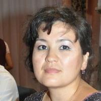 Анастасия Аркадьева