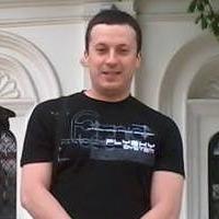 Эдуард Меркушев